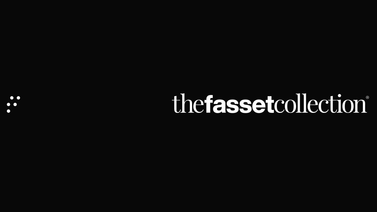 branding huisstijl logo the fasset collection