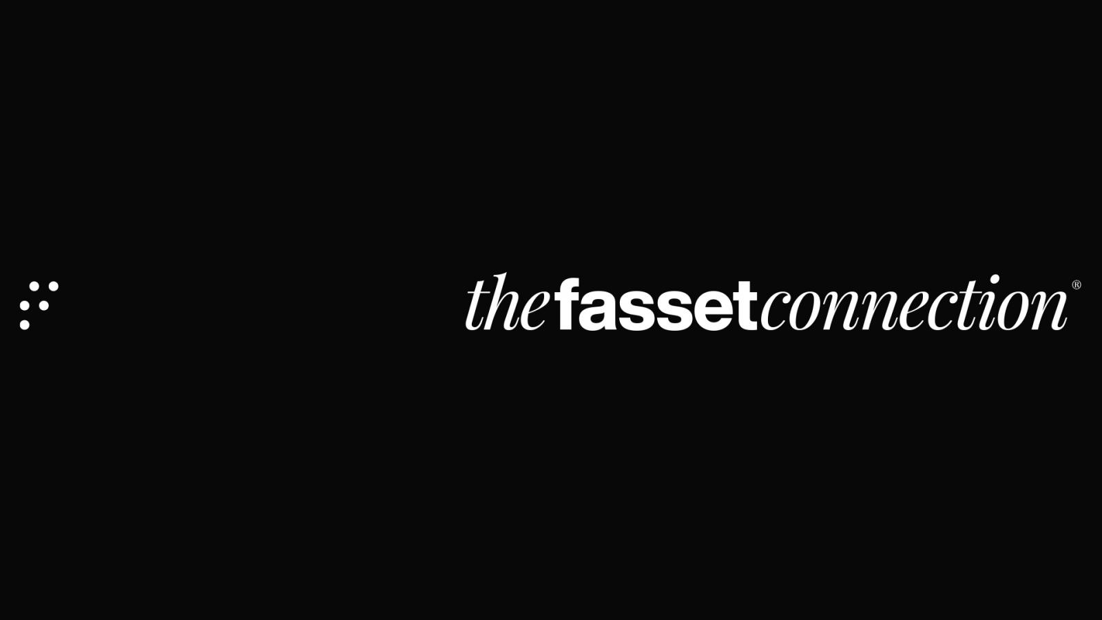 branding huisstijl logo the fasset connection